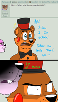 Question 194 by Ask-The-Fazbear-Bros