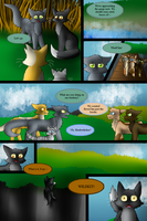 Ivy's Tale Page 3 by DMIvypelt
