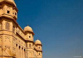 Amber Palace III by AndrewToPhotography