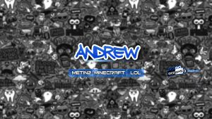 Banner-Andrew by DiogoOliveira