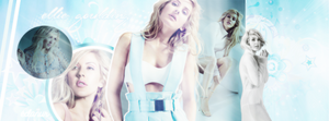 Ellie Goulding FB Cover by eDLovatics