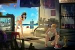 Endless Summer by chiihun
