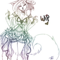 forever wip by Infure
