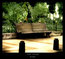 The Chair by Osox