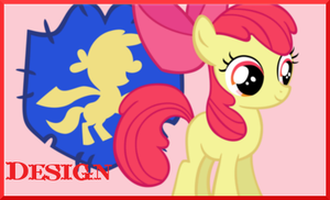 Apple Bloom signature by AliceHumanSacrifice0