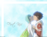 Eureka Seven: First Kiss by s2vash