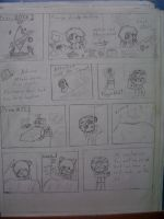 Intro - Future Comic - Page 1 by bestlim10