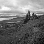 Old Man Of Storr by 2-0-1-9