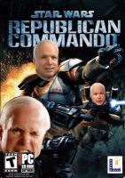 Republican Commando by ipressthebuttons