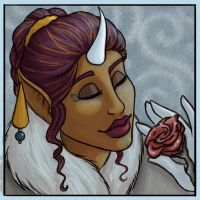 Gueira Icon by Tephers
