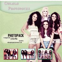 Photopack Little Mix  07 by OhlalaPhotopacks