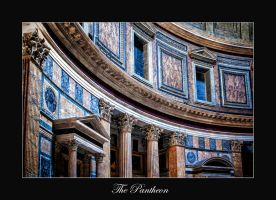 The Pantheon II by calimer00