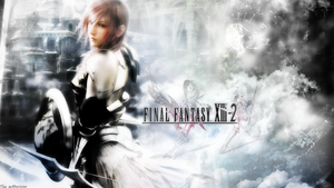 FFXIII-2 Wall1 by The-m00nriver