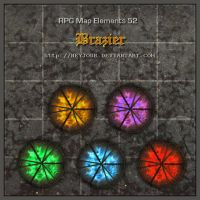 RPG Map Elements 52 by Neyjour