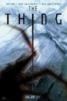 THE THING by N8MA