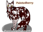 Paintedberry by Foreveredshadowed