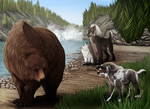Bear Necessities of Life by sealle