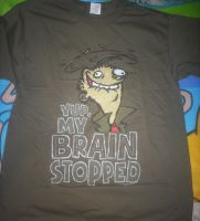My Ed tee by Edness-Madness