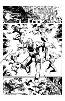 Avengers World thirteen page07 by Raffaele-Ienco