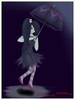 Marceline Thee Vampire Queen by KhoaDoTruong