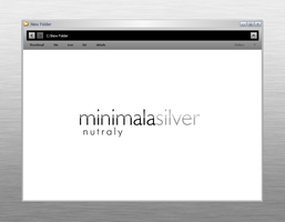 Minimala Silver by nutraly