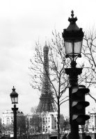 Paris by paulinetje25