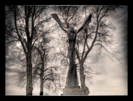 Death Is the Ultimate Freedom by MegaTherionus