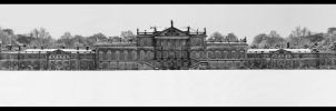 Wentworth Woodhouse B+W by Andie-c