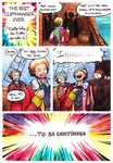 Doctor Who and the Pirates - Best cliffhanger ever by JohannesVIII
