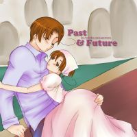 Past and Future - APH by LullaTheOtaku