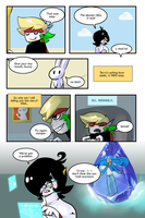 [A Cup of Sugar] Episode 2 page 9 by orribu