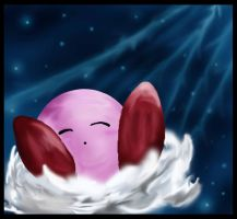 Innocent Kirby by oceanographergrl