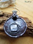 VTM Tremere clan pendant 2 by SuvetarsWell