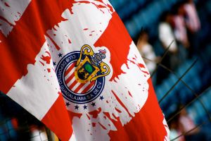 chivas flag by xrichiex
