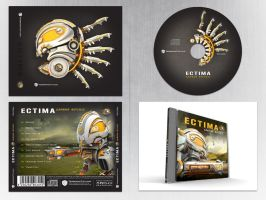 Ectima - Ground Defense by TesserarT