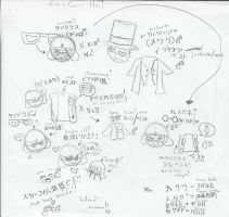 'Feel crazy' Draft by Vocaloid-J4M