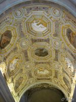 Palazzo ducale, soffitto 2 by MaxOKryn