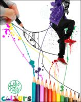 Colours - Lupe Fiasco by a2designs