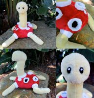 Shuckle by Zareidy