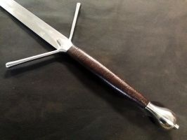 Longsword celtic style (2) by Danelli-Armouries