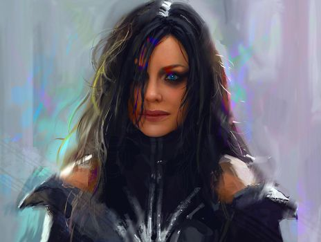 Hela by userthiago