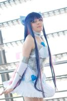 Stocking - Fly Away by Bunnymoon-Cosplay