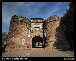 Skipton Castle rld 21 dasm by richardldixon