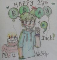 OMG Coincidence | Jacksepticeye by Puppyrelp