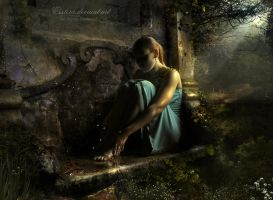 My melancholia by esstera