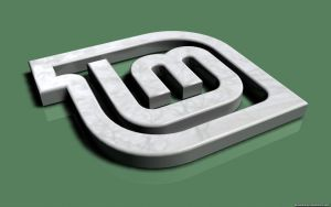 Linux Mint Wallpaper by VickyM72