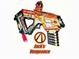 Jack's Vengeance Borderlands Bakground by LandgraveCustoms