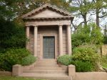 Doric tomb of the Pocklington clan. by photodash