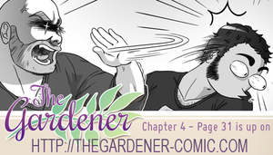 The gardener - Chapter 4 page 31 by Marc-G