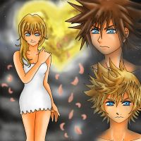 Kingdom Hearts II by My-Kingdom-Hearts